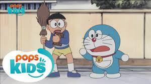 S6] Hoạt Hình Doraemon Tiếng Việt - Quật Ngã Jaian, Thần Chú Pháp Thuật