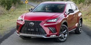 2018 lexus midsize suv. wonderful suv 2018 lexus nx pricing and specs intended lexus midsize suv