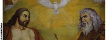 Znalezione obrazy dla zapytania niedziela trójcy święta