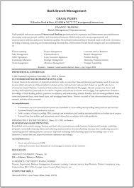 Resume Sample For Bank Teller Sample Resume And Free Resume