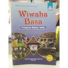 Buku kelas 12 kurikulum 2013 revisi terbaru 2018. Buku Paket Bahasa Sunda Kelas 7 Semester 2 Berbagai Buku