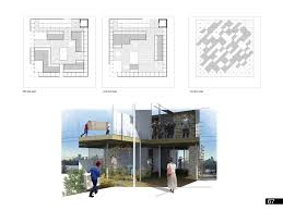 Small Picture Micro Housing Ideas Competition 2013 Winners Announced ArchDaily