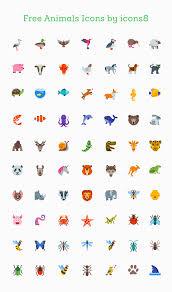 Animal Icon 71 Free Animal Icons Graphicburger