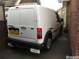 Light Van Details About To Fit 02 14 Ford Transit Tourneo Connect Van Rear Roof Top Light Bar Red Led