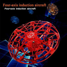 xiegons0 Mini Drone,<b>Levitation</b> Ufo Drone,Hand Operated Quad ...