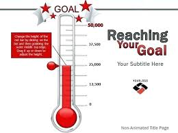 Fundraising Goal Chart Ideas Best Picture Of Chart