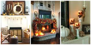 fall mantel decorating ideas decorations ideas homemade inspirational fall mantel decorating ideas decorations s fireplace mantel decorating ideas