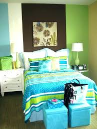 turquoise and lime green dark green accent wall bedroom turquoise accent wall turquoise and lime green turquoise and lime green