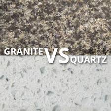 the granite vs quarts debate