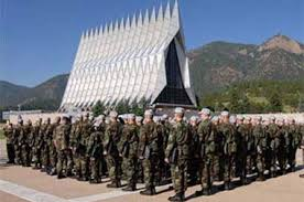Become An Air Force Officer Military Com
