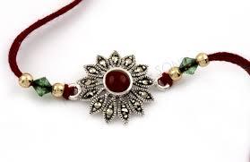 Rakhi Jewellery | P N Gadgil and Sons