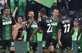 Gli avversari. De Zerbi ha fatto del Sassuolo un piccolo Barcellona -  Football Napoli News