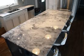 image of modern marble grey countertops