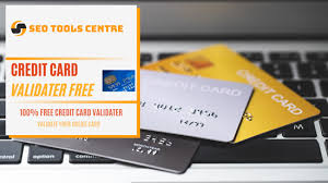 In this page, we have discussed how to validate a credit card number (in a different format) using javascript. Credit Card Validator Verify Cc 100 Free Seotoolscentre
