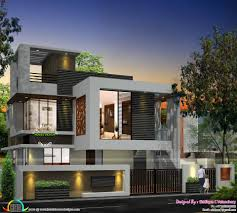 Building Elevation Designs For Double Floor Stunning Single Portion Elevation Designs Winsome Double