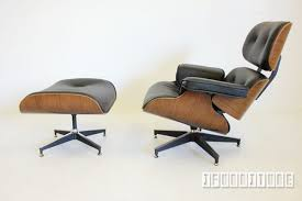 picture of eames lounge chair replica italian leather