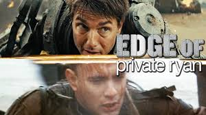 edge of private ryan video essay comparison saving private ryan  edge of private ryan video essay comparison saving private ryan vs edge of tomorrow