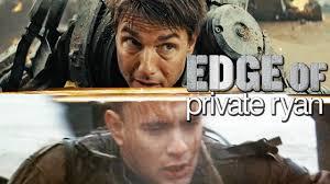 edge of private ryan video essay comparison saving private ryan  edge of private ryan video essay comparison saving private ryan vs edge of tomorrow
