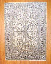 persian hand knotted kashan 8 3 x 11 6 herat oriental rugs