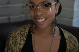 cat eye glasses for round faces