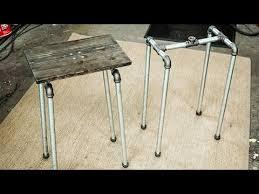 How  To Peter Yurkowskiu0027s DIY Bar Stools Home U0026 Family Build Your Own Bar Stools49