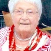 Ruth Fields Obituary - Death Notice and Service Information