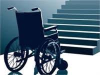 Доклад об организации доступной среды для инвалидов Официальный  Доклад об организации доступной среды для инвалидов