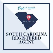 South Carolina Registered Agent (Info & Registered Agent Services)
