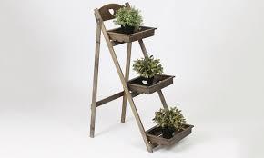 3 tier wooden plant stand 3 tier wooden plant stand