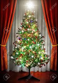 Christmas Tree In Window Cutting Die  Medlock Crafts UK Unbranded Christmas Tree In Window