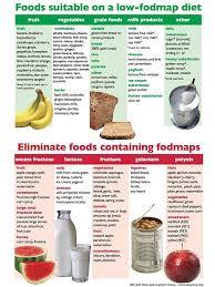 Low Fodmaps Diet Fodmap Diet In 2019 Ibs Diet Fodmap