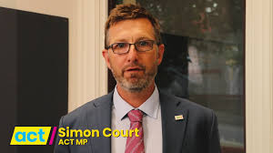 Simon Court - ACT Member of Parliament - Will Labour Hike Taxes on ...