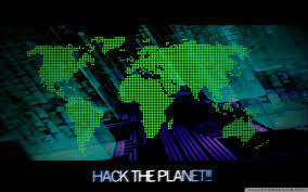 Hacker Wallpaper 4K (Page 3) - Line ...