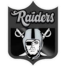 Oakland Raiders Logo | Raiders Baby | Pinterest | Oakland raiders ...