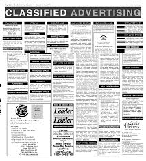 Classified Advertising Sales Resume Resume Tips For Compensation