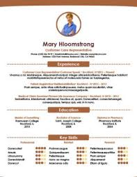 Ardent Resume Template