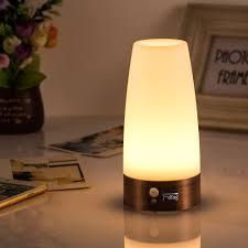 lighting wireless. Light-sensitive Table Lamp Wireless PIR Motion Sensor Retro Night Light With 3 Modes LED Light,battery-operated, Desk Lamp: Amazon.ca: Lighting I