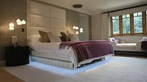 7 Ideas For Hiding A TV In A Bedroom CONTEMPORIST