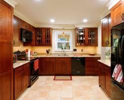 Kitchen Design With Black Appliances Kitchen Design With Black