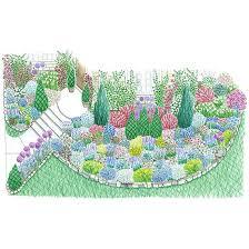 NoFuss Bird And Butterfly Garden PlanBhg Container Garden Plans