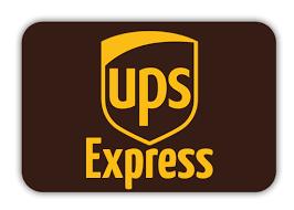Old ups Logos