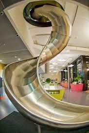 google office slide. By Pineapplebun Google Zurich Office - The Slide!   Slide