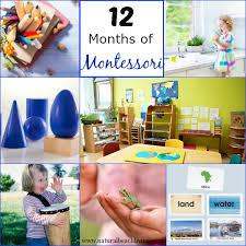 Montessori Practical Life Free Printable Chore Chart