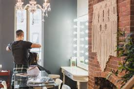 Salon Lighting Tips Salon Interior Ideas Top Tips To Get The Most Out Of Your