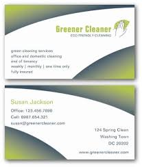 advertising a cleaning business cleaning business cards ne14 design