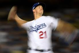 Washington Nationals Cant Figure Out Walker Buehler In 6 0