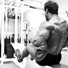 3 Best Exercises For Building Badass Wings Muscle