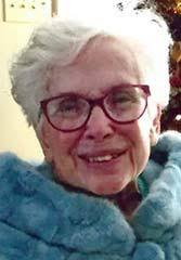 Obituary: Martha Violet Smith, 83, Bardstown   Nelson County Gazette