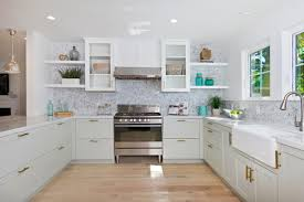 beach kitchen design. Beach-style-kitchen 20 Beautiful Beach Themed Kitchen Designs Design