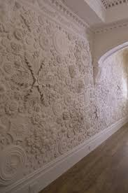 ceiling rose wall by old melbourne plaster